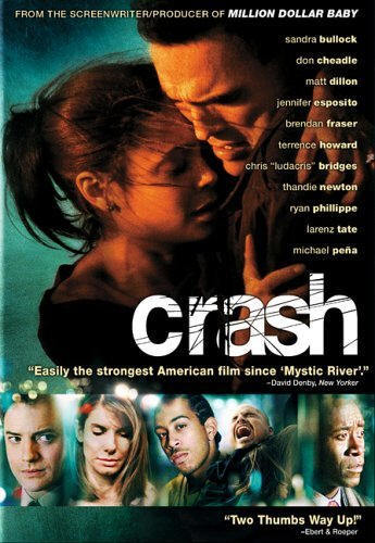 a review of the crime drama film crash by paul haggis And emotionally collide in this drama from director and screenwriter paul winning television and film writer haggis reviews for crash all.