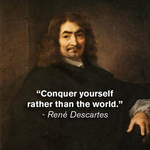 essay descartes meditations first philosophy