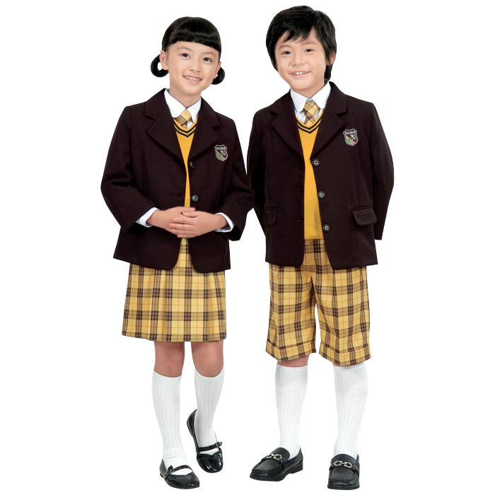 School Uniforms | Kohl's. Your young pupil will pass the style test with flying colors in School Uniform Clothing from Kohl's! Our selection of School Uniforms features classic appeal that's perfect for child's Back to School look.