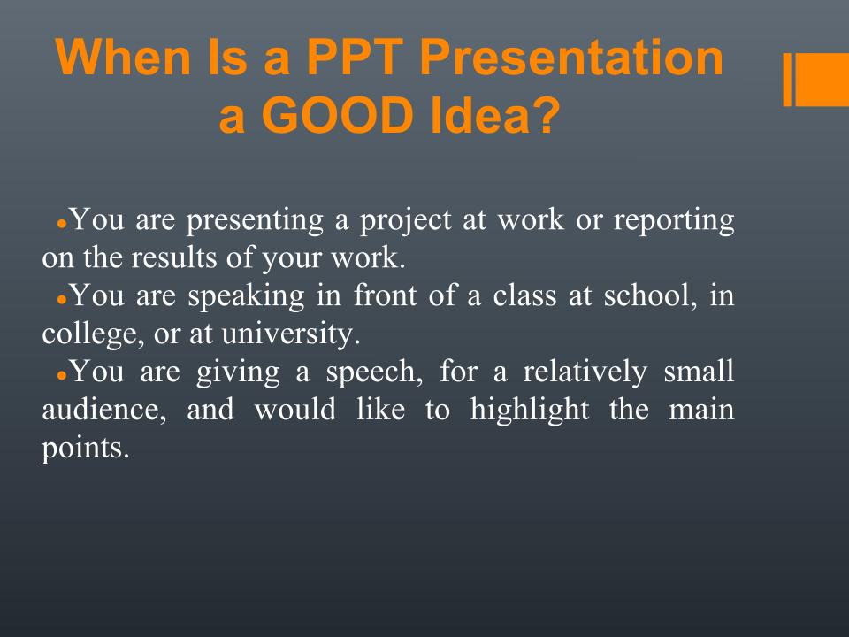 thesis proposal powerpoint