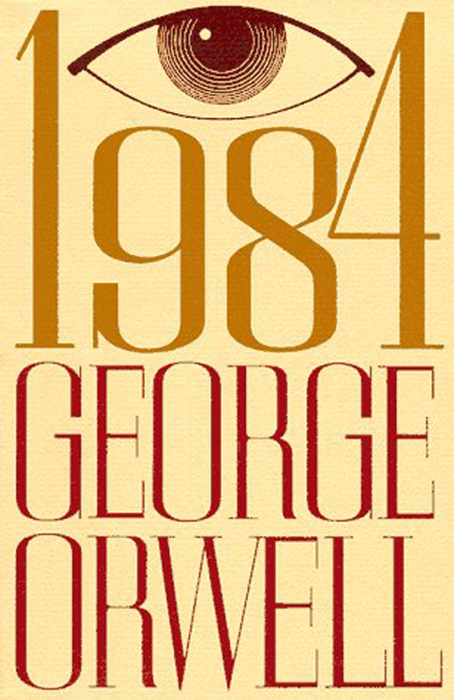 George orwell novel 1984 summary