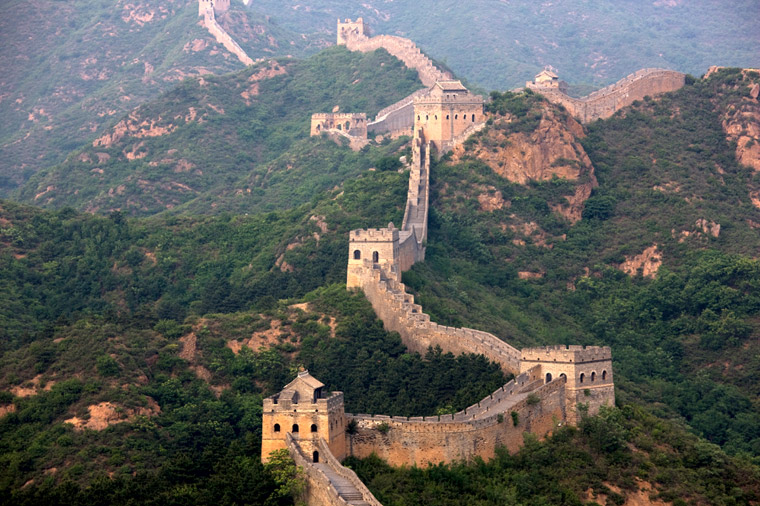 great wall of china research paper