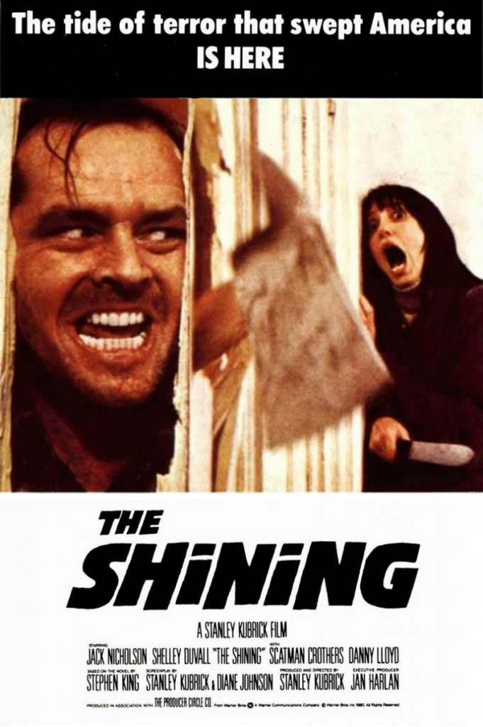 shining evaluation essay samples and examples the shining