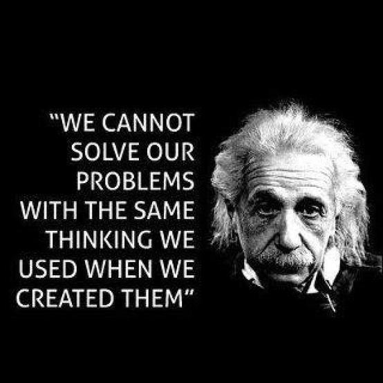 Albert Einstein Quotes: Thoughts Affect Behavior: Free Analysis Essay Samples And