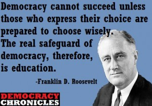 Meme-FDR-education-democracy