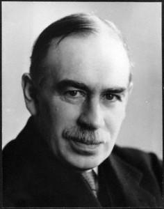Sir John Maynard Keynes