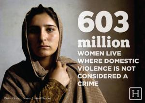 Help on dissertation domestic violence