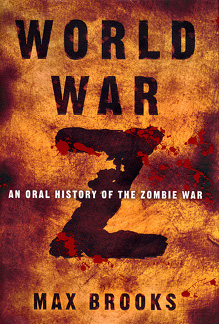 world war z book analysis essay Writing an analysis essay writing a summary essay  divergent is the first book of a trilogy written by veronica roth, an american writer  world war z—an.