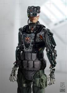 Cybernetic 2