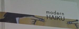 modern haiku america