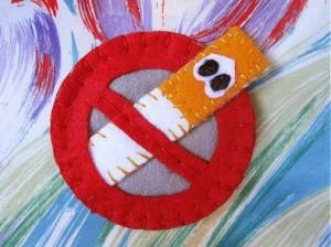 persuasive essay against smoking ban