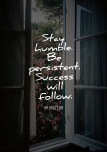 success humble quotes