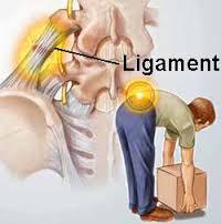 lumbar strain