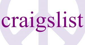 Expository essay sample: Craigslist  One of the most important websites